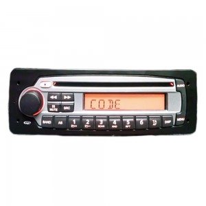 Foto4 - Código de Desbloqueio de Rádio Original Fiat Continental