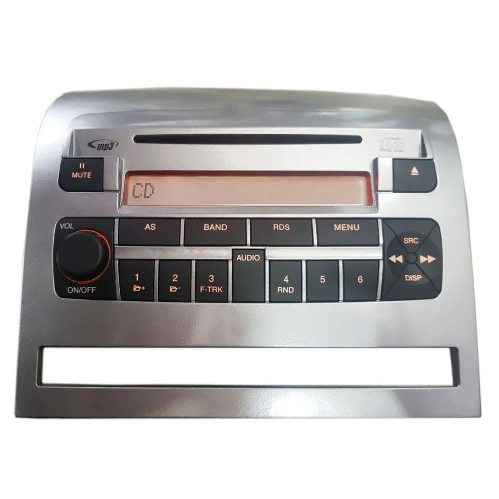 Foto6 - Código de Desbloqueio de Rádio Original Fiat Continental