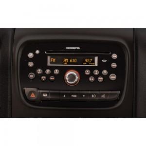 Foto7 - Código de Desbloqueio de Rádio Original Fiat Continental