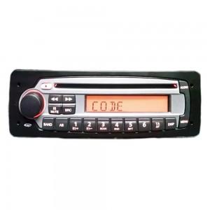 Foto1 - Código de Desbloqueio de Rádio Original Fiat Continental