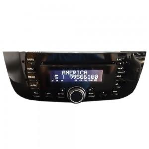Foto2 - Código de Desbloqueio de Rádio Original Fiat Delphi Famar