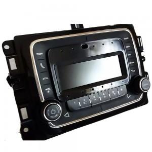 Foto2 - Código de Desbloqueio de Rádio Original Fiat Toro