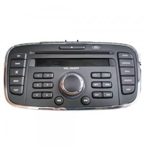 Foto4 - Código de Desbloqueio de Rádio Original Ford Visteon