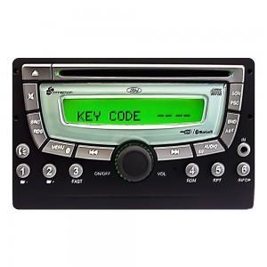 Código de Desbloqueio de Rádio Original Ford Visteon