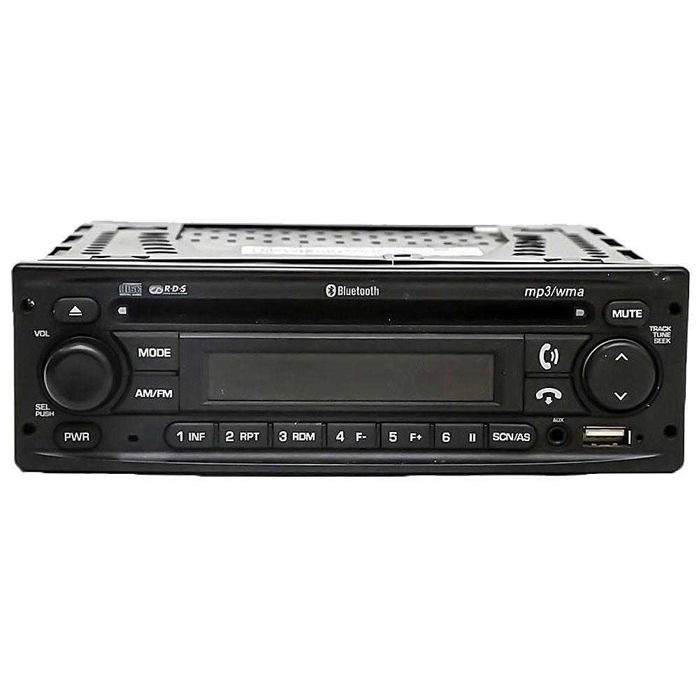 Foto 1 - Código de Desbloqueio de Rádio Original GM Chevrolet Clarion