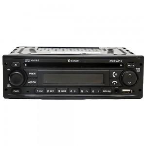 Foto1 - Código de Desbloqueio de Rádio Original GM Chevrolet Clarion