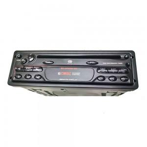 Foto2 - Código de Desbloqueio de Rádio Original GM Chevrolet Delphi Famar