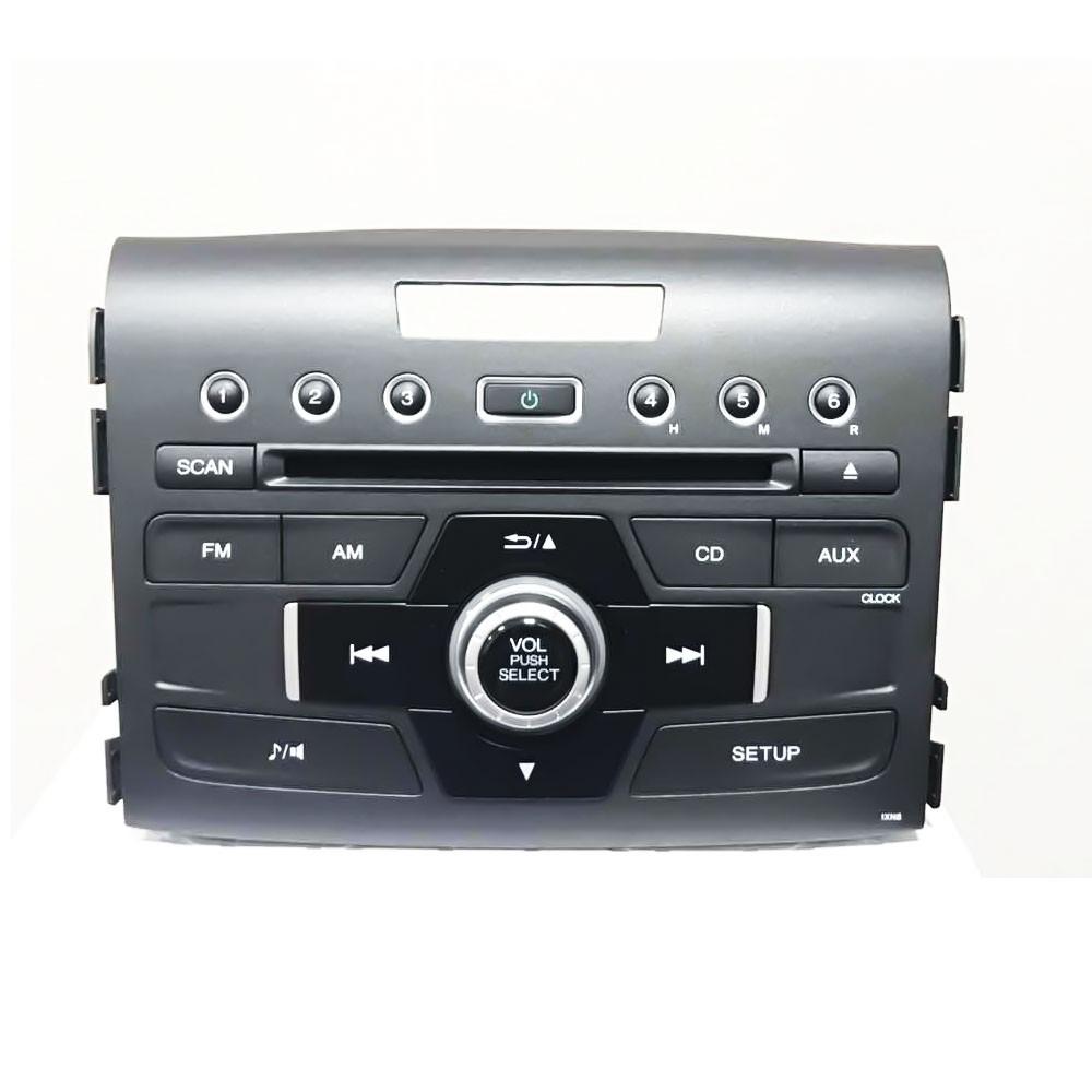 Foto2 - Código de Desbloqueio de Rádio Original Honda CR-V