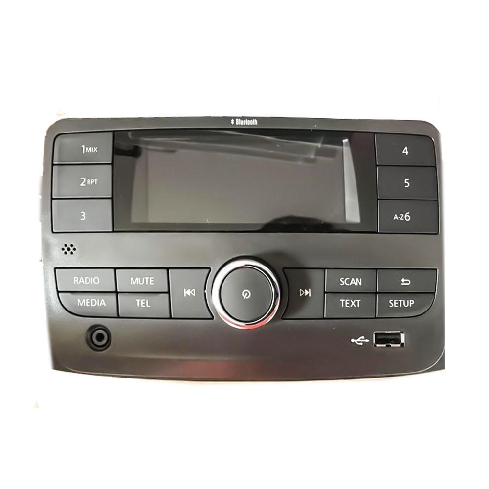 Foto 1 - Código de Desbloqueio de Rádio Original Renault