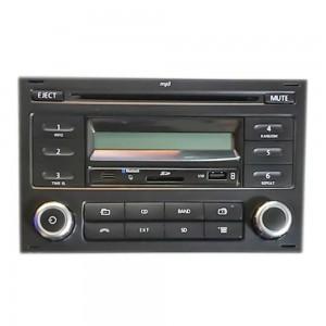 Foto1 - Código de Desbloqueio de Rádio Original Volkswagen