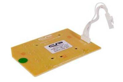 Foto3 - Placa Eletrônica Compatível Interface LR LTC10 v1 Bivolt 64500135 CP1435