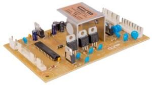 Foto1 - Placa Potência Lavadora Electrolux LTR12 CP1116 70294441