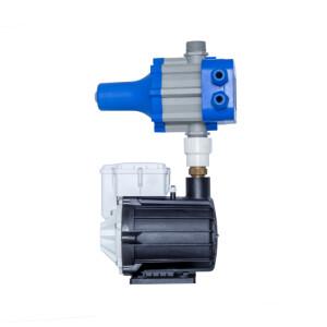 Foto3 - Mini Pressurizador Eletrônico 350W 220V Água Fria