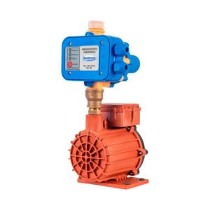 Foto1 - Mini Pressurizador Eletrônico 350W 220V Água Quente