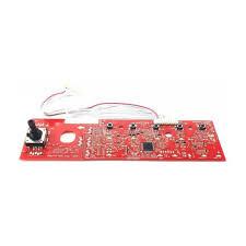 Foto2 - Placa Interface Lavadora Consul CWC10A CWG10A CWG11AB CWK11/12AB W10626365 w10592323 OR