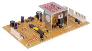 Foto1 - Placa Compatível Lavadora Electrolux LQ11 LF11 bivolt 64800226 CP0549