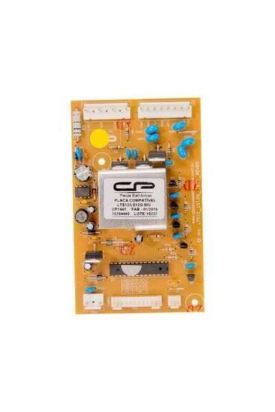 Foto2 - Placa Potência Compatível LTS12/LS12Q Bivolt CP1441 70294440