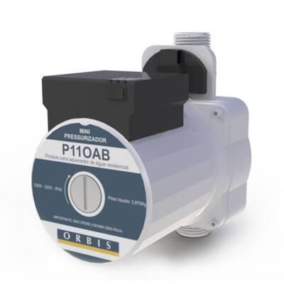 Foto2 - Mini Bomba Orbis P110AB 120W
