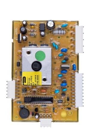 Foto2 - Placa Compatível Potência Lavadora Electrolux LTC12 70200647 CP1437 Bivolt
