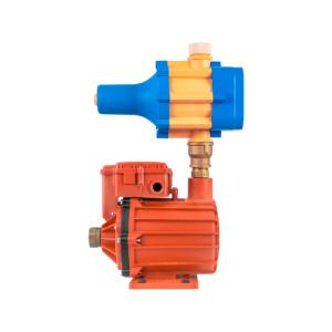 Foto3 - Mini Pressurizador Eletrônico 350W 220V Água Quente