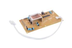 Foto1 - Placa Eletrônica Compatível Lavadora LCA11 bivolt CP1454