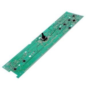 Foto4 - Placa Interface Lavadora Brastemp BWK15AB Versão 00/10/20/30 W10711360