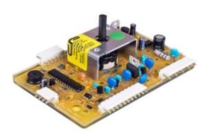 Foto1 - Placa Compatível Potência Lavadora Electrolux LTC12 70200647 CP1437 Bivolt