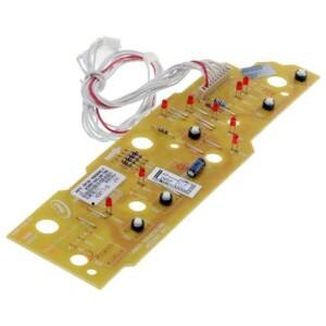 Foto3 - Placa Interface Lavadora Brastemp BWC07A BWC08A BWC09AB W10605804 W10212514