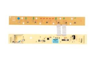 Foto2 - Placa Eletrônica Compatível Lavadora Brastemp BWF22A CP0241 326003168