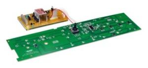 Foto1 - Placa Eletrônica Compatível Lavadora Brastemp BWK11 v1 com Potência Bivolt CP1474 V 1