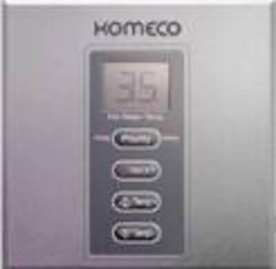 Foto4 - Aquecedor 43L Komeco KO43D