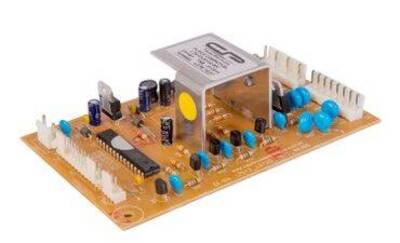 Foto1 - Placa Potência Compatível LTS12/LS12Q Bivolt CP1441 70294440