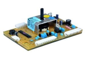 Foto1 - Placa Compatível Potência Lavadora Electrolux LTD15 70203330 CP1473