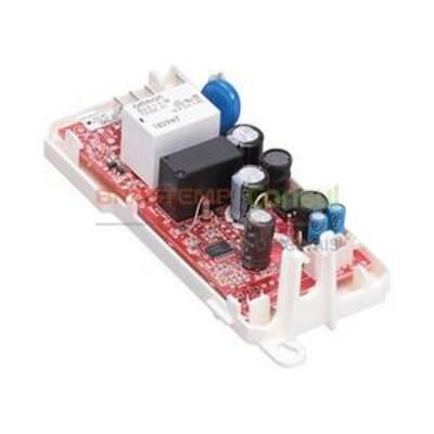 Foto2 - Placa de Controle Refrigerador Consul CRM37EB W10632497