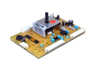 Foto1 - Placa Compatível Potência Lavadora Electrolux LTD09 70202657 CP1467