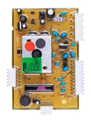 Foto2 - Placa Potência Lavadora Electrolux LTE12 70202698 BIV V3 CP1459