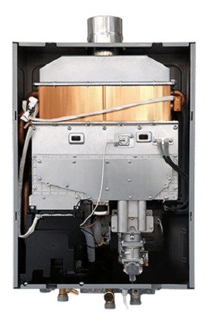 Foto2 - Aquecedor 35L Komeco KO35D Prime