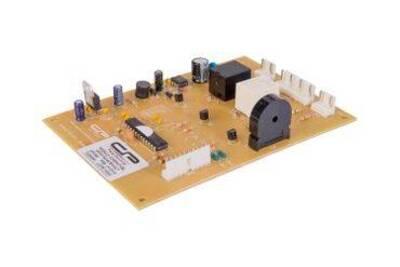 Foto2 - Placa Potência Refrigerador Electrolux DFF37/40/44 70289690 64800146 CP1040