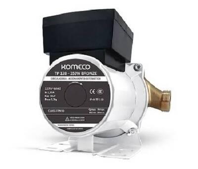 Foto1 - Pressurizador Komeco TP120 350W