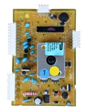 Foto2 - Placa Compatível Potência Lavadora Electrolux LTD15 70203330 CP1473