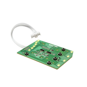 Foto6 - Placa Eletrônica Compatível Interface LR LTC10 v1 Bivolt 64500135 CP1435