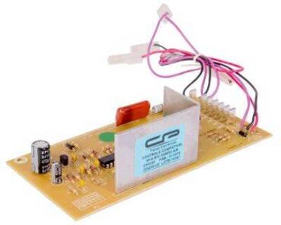 Foto1 - Controle Eletrônico Compatível Lavadora Consul 6kg CWE06 A/B CP0260 bivolt 326035132 / 326035133