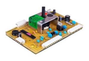 Foto1 - Placa Potência Lavadora Electrolux LTE12 70202698 BIV V3 CP1459