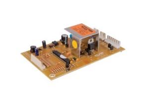 Foto1 - Placa Compatível Potência Lavadora Electrolux LT12 CP0547 64800265 Bivolt