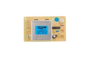 Foto1 - Placa Compatível Lavadora Electrolux LM08 bivolt 64800148 CP0137