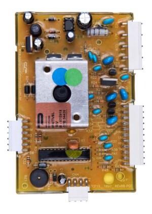 Foto2 - Placa Compatível Potência Lavadora Electrolux LT12F 70201326 CP1457 Bivolt