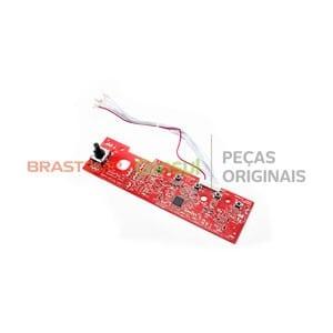 Foto1 - Placa Interface Lavadora Consul CWC10A CWG10A CWG11AB CWK11/12AB W10626365 w10592323 OR