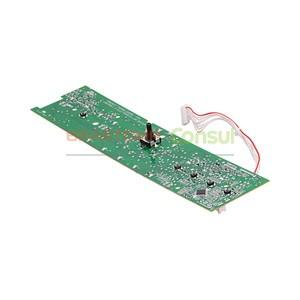 Foto1 - Placa Interface Brastemp BWL11 BWB11 W10356413 V3