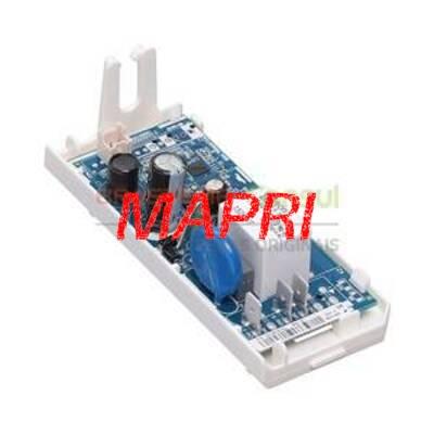 Foto2 - Placa de Controle Refrigerador Consul W10678923
