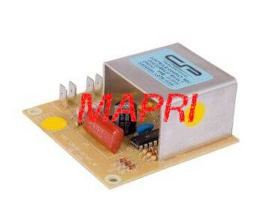 Foto2 - Controle Reversão Compatível Lavadora Consul CWL08A/B/C CWL10A/ BWL07A/ BWL09A CP0167 Bivolt